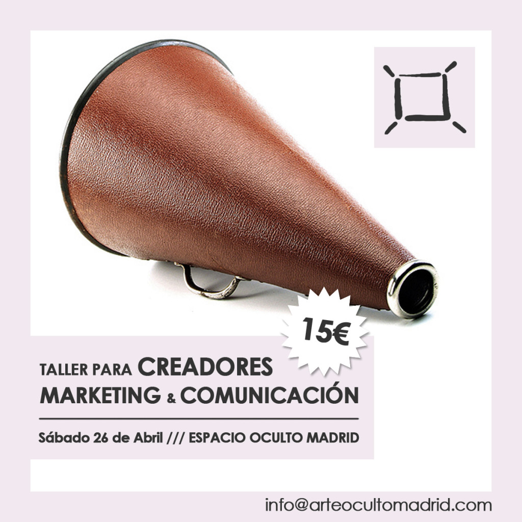 TALLER-MARKETING-ARTISTAS
